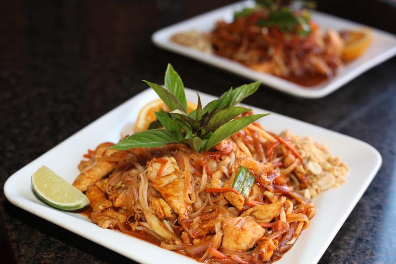 Thai Sapa | Best Asian Food Restaurant | Springdale Zion Southern Utah