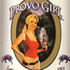 Provo Girl Pilsner
